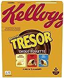 Kellogg Tresor Roulette (1 x 375 g)