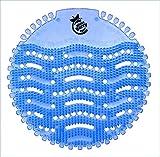 Whizz Berry Urinalsieb - Blaue Brise - Schachtel mit 10 - Deodorant -