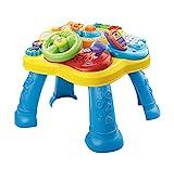 VTech 80-181564 Spieltisch, Babyspieltisch, EasyMail-Verpackung, Mehrfarbig