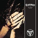 No More Color (Standard CD Jewelcase)