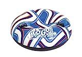 Bestway H2OGO! Snow Polarblitz, aufblasbarer Schlitten im leichten & platzsparenden Design, 127x127x44 cm