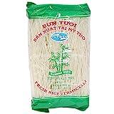 10x400g Tufoco Bamboo Tree Reisnudeln Bun Tuoi Vietnam (grün)