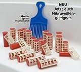 Thermo Locken Wickler, Lockenwickler, Thermo Lockenwickler, Microwellen geeignet, Locken Wickler