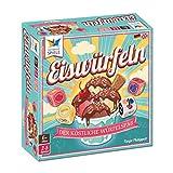 Starnberger Spiele - Eiswürfeln - Das köstliche Würfelspiel für die ganze Familie - Tolles Geschenk für Eisliebhaber