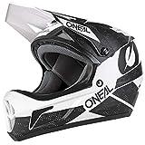 O'NEAL SONUS Helmet DEFT Black/White M (57/58 cm)