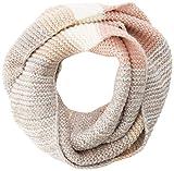 s.Oliver Damen 38.899.91.5804 Schal, Orange (Orange Knit 20x1), One Size (Herstellergröße: 1)