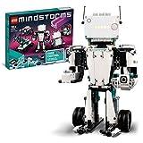 LEGO 51515 MINDSTORMS Roboter-Erfinder; MINT-Bauset für Kinder, die ferngesteuerte Roboter lieben; 5-in-1 App-gesteuertes programmierbares Spielzeug