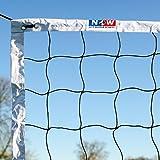 Vermont Beach Volleyballnetz – 9,8m x 0,9m FIWB-genehmigtes Netz