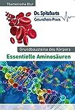 Grundbausteine des Körpers: Essentielle Aminosäuren