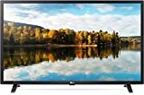 LG 32LM630BPLA 80 cm (32 Zoll) Fernseher (LED, Triple Tuner, Active HDR, Smart TV)