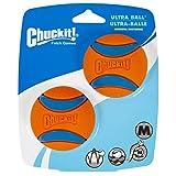 Chuckit! Ultra Ball Medium 2-er Pack
