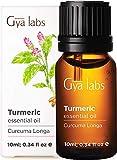 Kurkumaöl - Eine erneuerte Schönheit, die frei von Zeichen des Alterns ist (10 ml) - 100% reines Kurkumaöl von therapeutischer Qualität