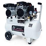 KnappWulf Kompressor'mucksmäuschenstill' Modell KW2050 8bar Druckluftkompressor 69dB