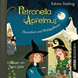 Hexenfest und Waldgeflüster: Petronella Apfelmus 7