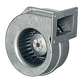 EBM PAPST G2E120-AR77-01 ALU Gebläse 230Volt Kessellüfter Fan Industriegebläse Industrielüfter Industrieventilator Ventilator Lüfter Radialventilator Radialgebläse Radiallüfter Radial Druckventilator