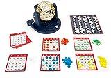 Small Foot 11406 Bingo Spiel Set, mit Bingotrommel und Zubehör, Familien & Kinderspiel Spielzeug, Mehrfarbig