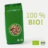Mundo Feliz Nussmischung aus Bio-Anbau, 2 x 500 g