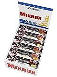 Weider 52% Protein Bar (24x 50g Box), Mix-Box 3 Geschmacksrichtungen