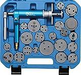 BGS 1114 | Bremskolben-Rückstell-Satz | 22-tlg | pneumatisch | Bremskolbenrücksteller, Rücksteller, Kolbenrücksteller