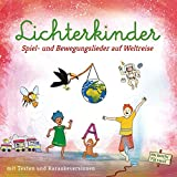 Spiel- und Bewegungslieder auf Weltreise mit den Kindergarten Hits Guck mal diese Biene da und Tschu Tschu Wah