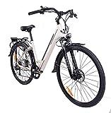 """E-Bike Elektrofahrrad """"Futura X8"""" 29 Zoll E-Fahrrad Elektro Fahrrad Pedelec mit integriertem Akku"""