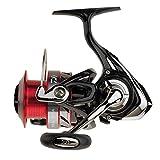 Daiwa 10218-150 Ninja 1500 A, Spinning Angelrolle mit Frontbremse