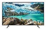 Samsung RU7179 125 cm (50 Zoll) LED Fernseher (Ultra HD, HDR, Triple Tuner, Smart TV) [Modelljahr 2019]