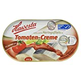 HAWESTA Heringsfilet Tomatencreme, 200g