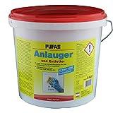 Pufas Anlauger Pulver SC Super-Clean-Aktivreiniger 5,000 KG