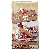 Küchenmeister Buchweizenmehl, 500 g