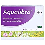 Aqualibra Filmtabletten, 60 St