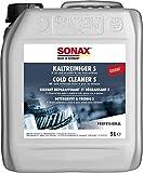 SONAX KaltReiniger S (5 Liter) auf Lösemittelbasis zur Reinigung von Öl- und Fettverschmutzten   Art-Nr. 05425000