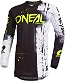 O'NEAL Element Youth Jersey SHRED Black XL