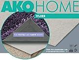 Ako Teppichunterlage VLIES für textile und glatte Böden, Größe:180x290 cm