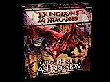 Wizards Of The Coast 214420000 Wrath of Ashardalon