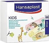 Hansaplast Kids Univeral Strips, 525 G