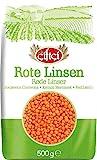 A La Ciftci Rote Linsen Kirmizi Mercimek, 3er Pack (3 x 500 g)