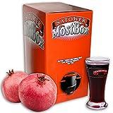 2x 5 Liter Saftbox - 100% Granatapfelsaft (purer Direktsaft)
