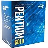 Intel Pentium Gold Desktop-Prozessor
