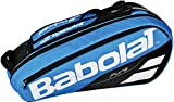 Babolat RH Pure x 6 Schlgertasche, Blau, Einheitsgrße