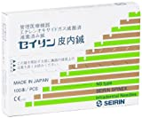 Seirin S-NS1204 Spinex 0,12mm X 4mm