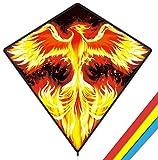 Mint's Colorful Life Phönix-Drachen-Kinder Einleiner Flugdrachen