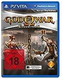 God of War Collection - [PlayStation Vita]