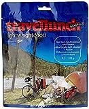 Travellunch Mahlzeit-Mix Warme Mahlzeiten Fleisch One Size