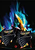 Mystical Fire - Bringe Farbe ins Feuer - 10er Pack