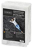B.PRIME 80x200cm Antirutschmatte Universal I Teppichunterlage I Teppichunterleger I Teppichunterlage I Rutschschutz für Teppich I Teppichstopper