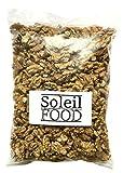 1kg Walnüsse geschält Walnusskerne Walnuss neue Ernte 1A Qualität naturbealssen GMO frei Soleilfood
