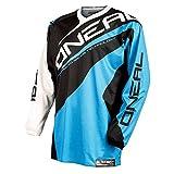 O'NEAL Oneal Element Racewear Jersey, Farbe blau, Größe M