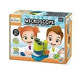 BUKI 9003 - Mini Wissenschaften - Mikroskop
