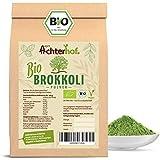 Brokkoli Pulver BIO (1kg) aus deutschem Anbau schonend vermahlen vom-Achterhof